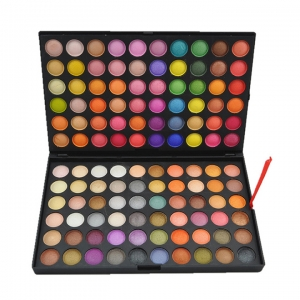 120 color eyeshadow palette