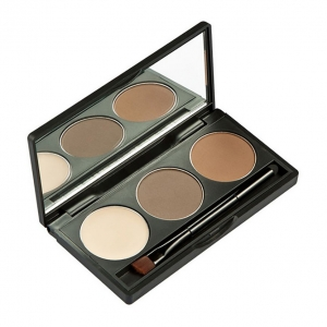 Mineral Powder Eyebrow Makeup